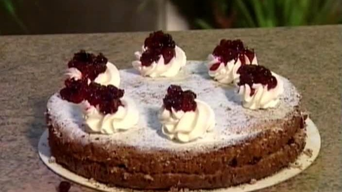 Гречневый торт по бабушкиному рецепту