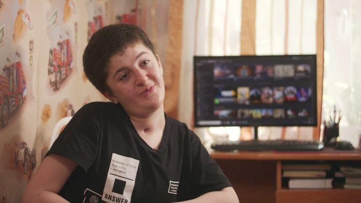 Довуд Шехов