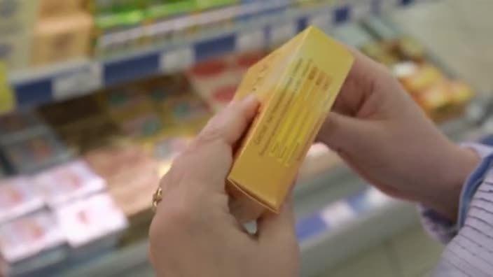 Как выбирать сливочное масло