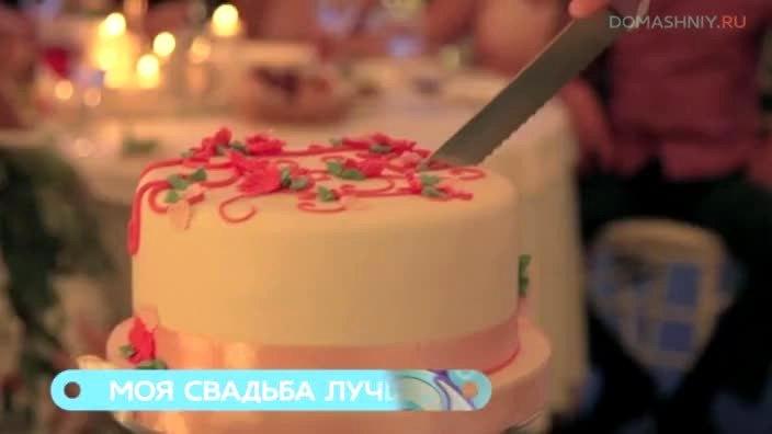 Как выбрать самый красивый торт