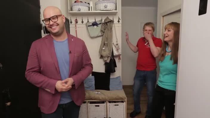 «Кризисный менеджер»: смешные моменты со съемок!