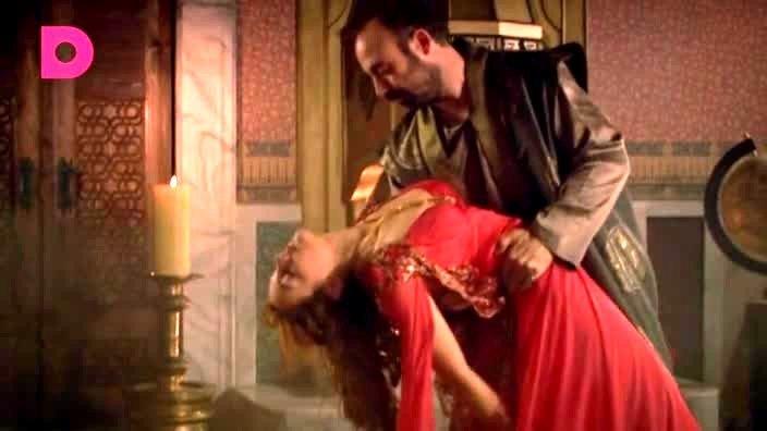 Султан Сулейман и Хюррем: любовь сильнее смерти