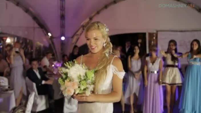 Невероятные свадебные букеты