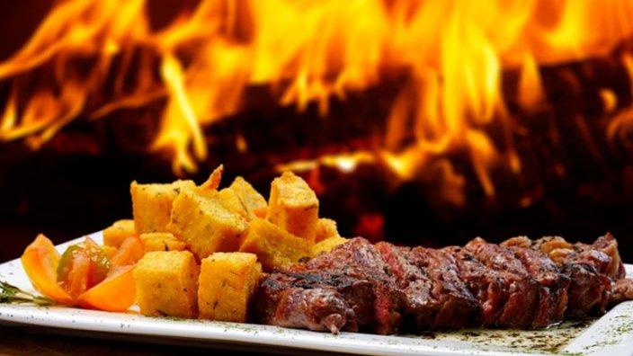 Астрологическая диета: стихия Огня