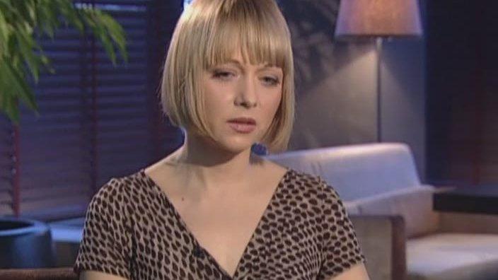 Дарья Повереннова и ее дочь Жигалкина Полина