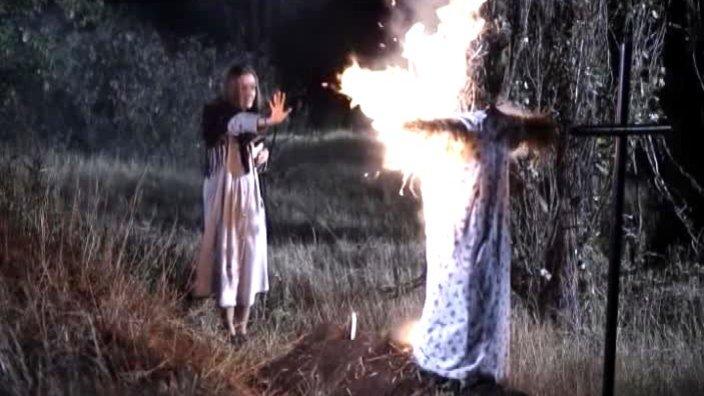 26 выпуск. Логово ведьмы