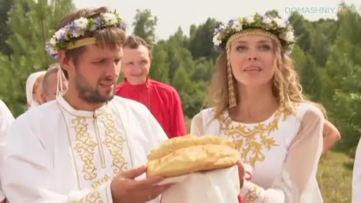 «Моя свадьба лучше»: традиции и обряды