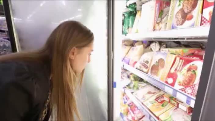 Как выбирать замороженные полуфабрикаты
