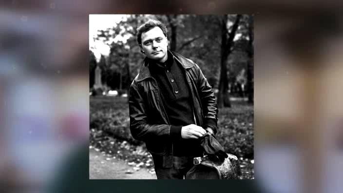 Илья Носков о Питере. Признание в любви