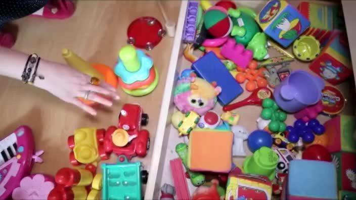 Какие игрушки надо покупать детям