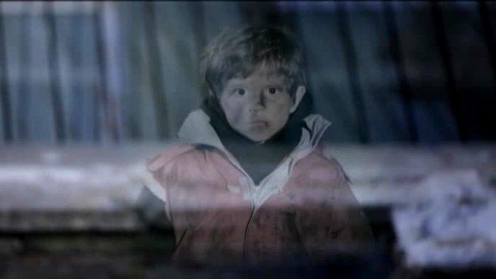 314 выпуск. Исчезнувший ребёнок