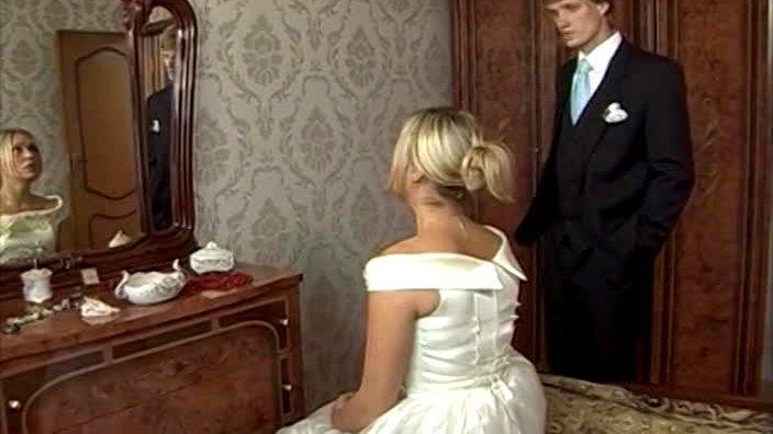 860 серия. Сбежавшая невеста