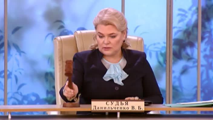 Виктория Данильченко. Точка зрения