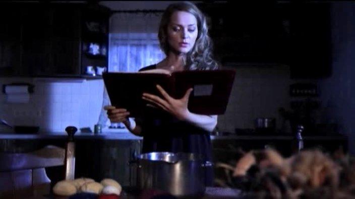276 выпуск. Кулинарная магия