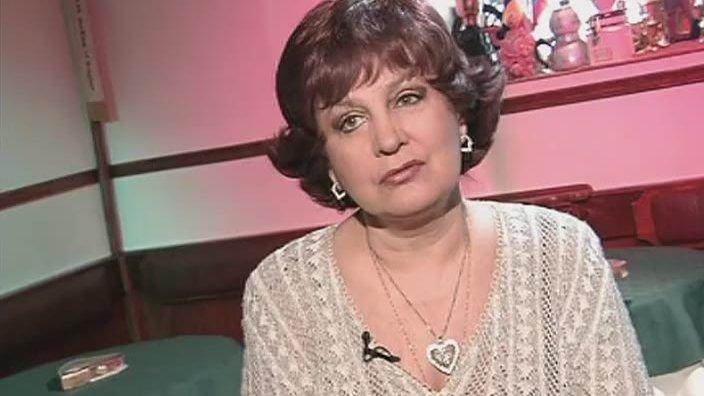 Татьяна Судец и ее дочь Даша