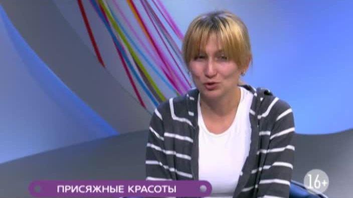 Екатерина Савенкова