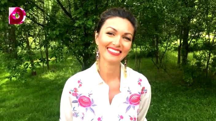 Юлия Такшина: в сумке обязательно красная помада!