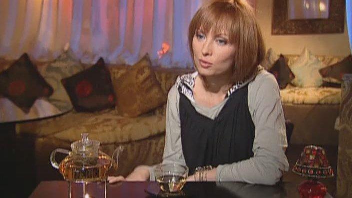 Елена Ксенофонтова и ее мама Валентина Назметова