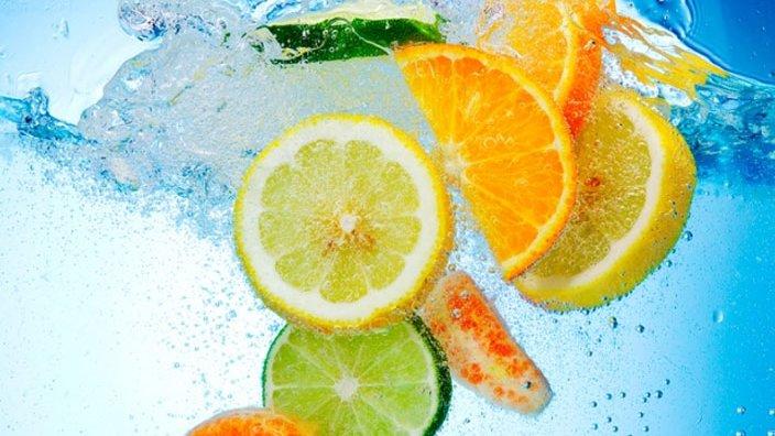 Астрологическая диета: стихия Вода